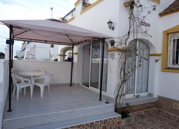 Thumbnail 3 bed villa for sale in Vistabella Golf, Costa Blanca South, Costa Blanca, Valencia, Spain