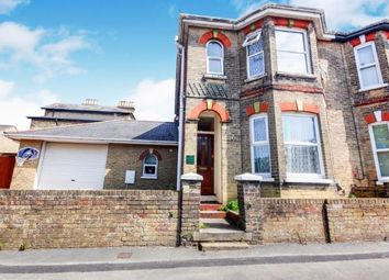 East Cowes, Isle Of Wight, . PO32. 4 bed semi-detached house for sale
