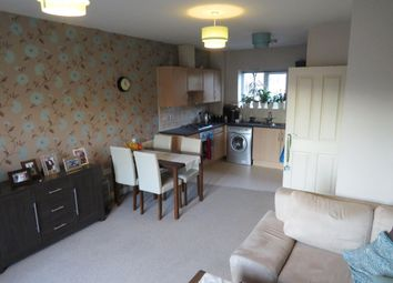 Thumbnail 1 bed property to rent in Mallard Mews, South Elmsall, Pontefract