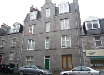 Thumbnail 1 bed flat to rent in Chapel Street, Aberdeen AB10,