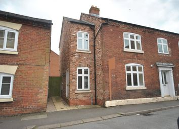 Thumbnail 3 bed semi-detached house for sale in Bark Hill, Whitchurch