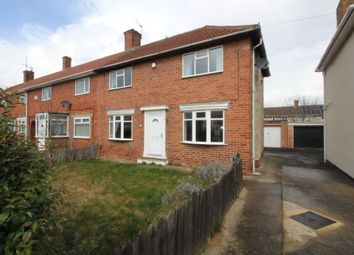 Thumbnail 3 bed end terrace house to rent in Central Avenue, Billingham
