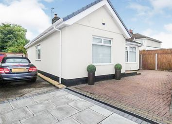 3 bed detached bungalow for sale in Mackets Lane, Hunts Cross, Liverpool L25