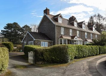 Thumbnail 6 bed semi-detached house for sale in Hay On Wye, West Herefordshire