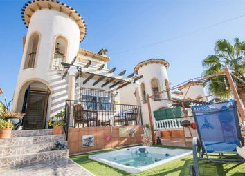 Thumbnail 4 bed villa for sale in El Galan, Alicante, Spain