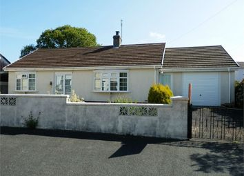 Thumbnail 3 bed detached bungalow for sale in Arosfa, Llwyncelyn, Aberaeron