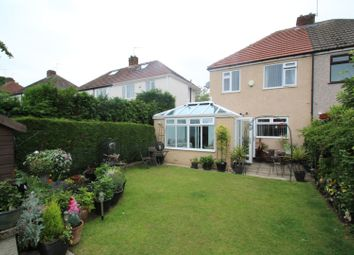 3 bed semi-detached house for sale in Hollinsend Road, Sheffield S12