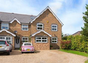 Thumbnail 3 bed semi-detached house for sale in Criss Grove, Chalfont St Peter, Buckinghamshire
