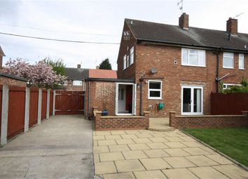 Thumbnail 2 bedroom terraced house to rent in Parthian Road, Hull