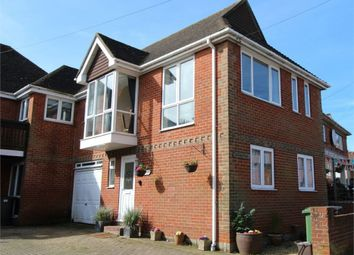 High Street, Hamble, Southampton SO31. 3 bed semi-detached house for sale