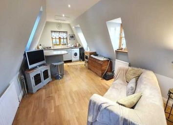Thumbnail 1 bedroom flat to rent in Rye Common Lodge, Farnham