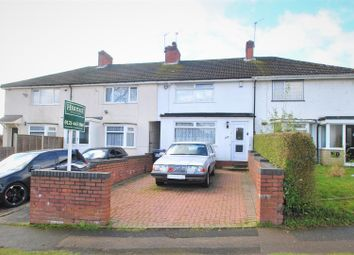 2 bed terraced house for sale in Beauchamp Road, Billesley, Birmingham B13