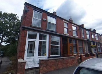 Thumbnail 2 bed end terrace house to rent in Miles Street, Hyde