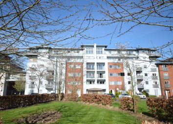 3 bed flat for sale in Coxhill Way, Aylesbury, Buckinghamshire HP21