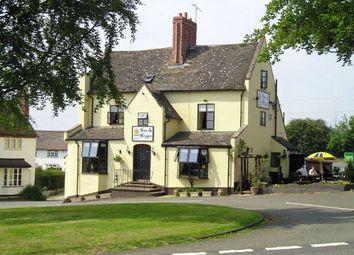 Thumbnail Pub/bar for sale in Mamble, Kidderminster