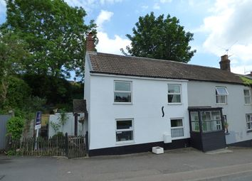 Thumbnail 2 bed cottage for sale in Chard Road, Axminster