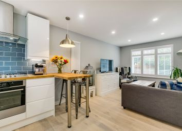 Thumbnail 2 bed flat for sale in Ashdown Way, London