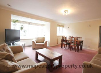 Thumbnail 1 bed flat to rent in Blandford Court, Brondesbury Park, Brondesbury