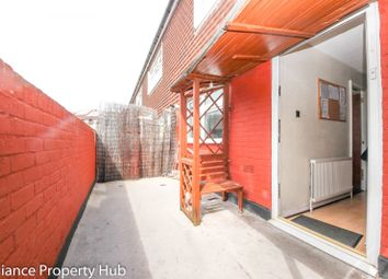 Thumbnail 3 bed terraced house to rent in Barnado Close, Barkingside
