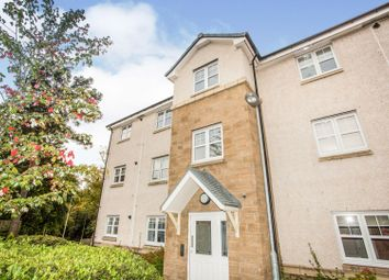 Thumbnail 2 bed flat for sale in 7 Spider Bridge Court, Glasgow