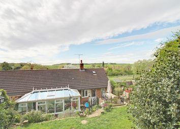 Thumbnail 2 bedroom terraced bungalow for sale in Barleycroft, Waterford, Hertford
