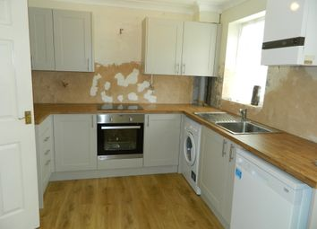 Thumbnail 3 bed terraced house to rent in Challoner Close, South Ham