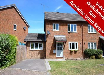 Thumbnail 3 bed semi-detached house for sale in Lory Ridge, Bagshot