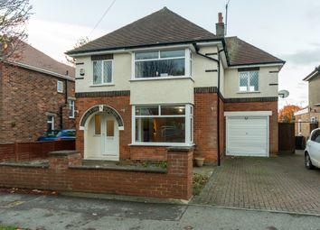 Thumbnail 4 bed detached house for sale in Beresford Avenue, Skegness