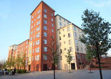 Thumbnail 3 bedroom flat for sale in Lansdowne House, Moulsford Mews, Reading, Berkshire