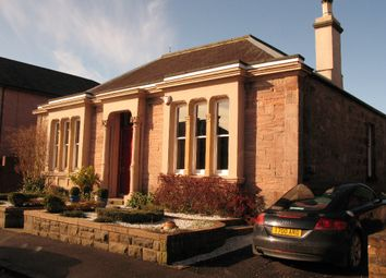 Thumbnail 4 bed detached house for sale in Church Street, Alloa