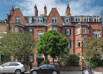 Thumbnail 2 bed flat for sale in Crescent Mansions, Elgin Crescent, London
