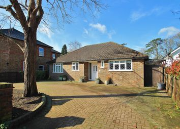 Thumbnail 4 bed bungalow for sale in Send, Woking, Surrey