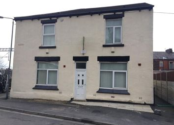 Thumbnail 1 bed flat to rent in Lionel Street, St. Helens