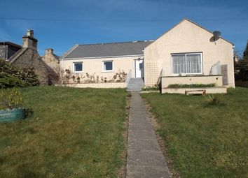 Thumbnail 3 bed bungalow to rent in East High Street, Elgin