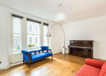Thumbnail 3 bed flat for sale in Little Russell Street, London