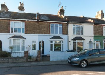 Thumbnail 2 bedroom property for sale in Cornwall Road, Walmer, Deal
