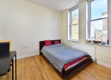 Thumbnail Studio to rent in Greenland Street, London