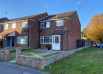3 bed end terrace house to rent in Redhoave Road, Poole BH17