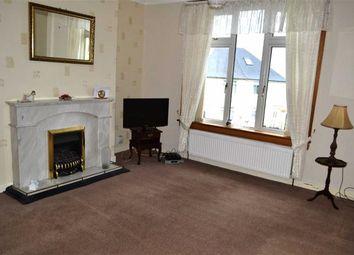 Thumbnail 2 bed flat for sale in 28, Nimmo Street, Greenock, Renfrewshire