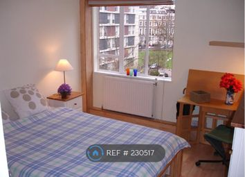 Thumbnail 1 bed flat to rent in Clovelly House, London