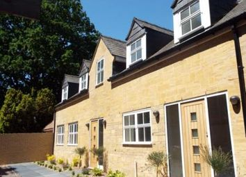 Thumbnail 2 bed property for sale in Victoria Road, Castle Cary
