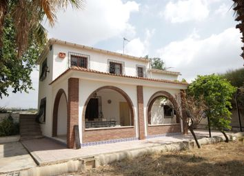 Thumbnail 3 bed villa for sale in 03610 Lloma Badada, Alacant, Spain