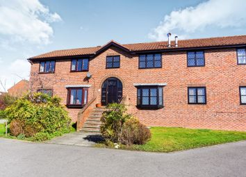Thumbnail 1 bed flat for sale in Alma Way, Pickering