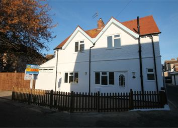 Thumbnail 2 bed cottage for sale in Old Way, Frinton-On-Sea