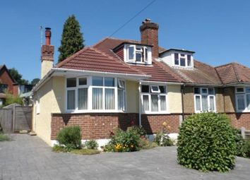 Thumbnail 3 bed bungalow for sale in Langley Road, Selsdon, South Croydon, Surrey