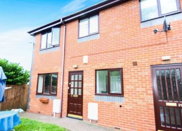 Thumbnail 2 bed flat to rent in Bell Street, Bilston