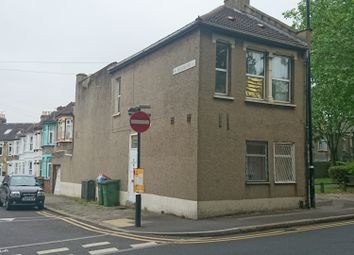 Thumbnail 3 bed detached house for sale in Upper Road, Plaistow, London