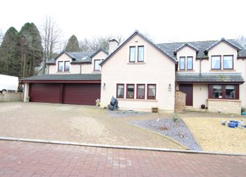 Thumbnail 7 bed property for sale in Stanmore Gardens, Lanark