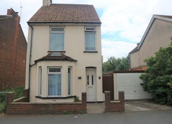 Thumbnail 3 bed detached house for sale in Una Road, Parkeston, Harwich