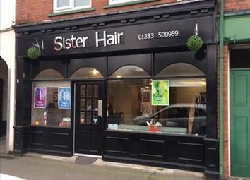 Thumbnail Retail premises to let in 66 New Street, Burton Upon Trent, Staffordshire
